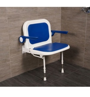 AKW Fold Up Shower Seats