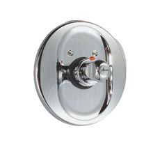 Thermostatic Control Trim