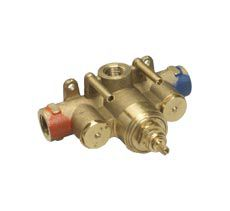 Thermostatic Rough-in Valve