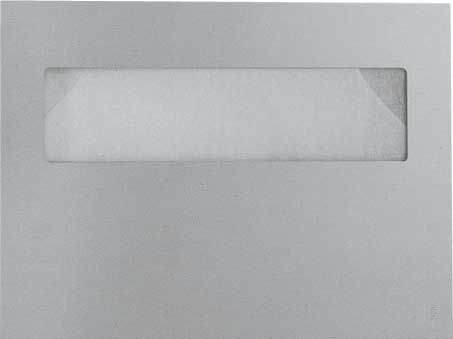 Surface Mounted Toilet Seat Cover Dispenser