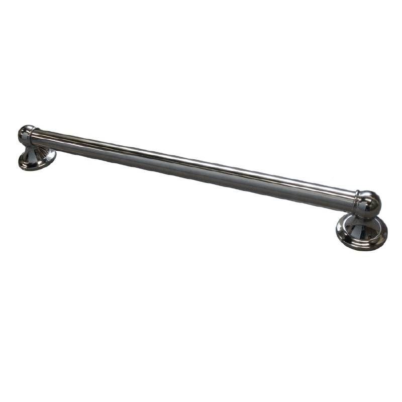 grab bar specialists ada 18 inch decorative grab bar