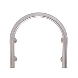 Safety Assist U Shaped Shower Faucet Bar