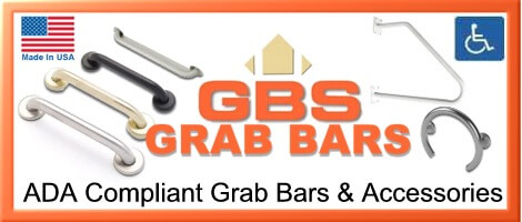 GBS Grab Bars