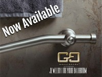 Great Grabz - ADA Compliant Grab Bars
