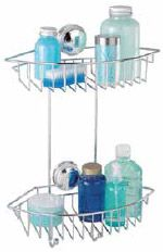 2 Tier Shower Caddy