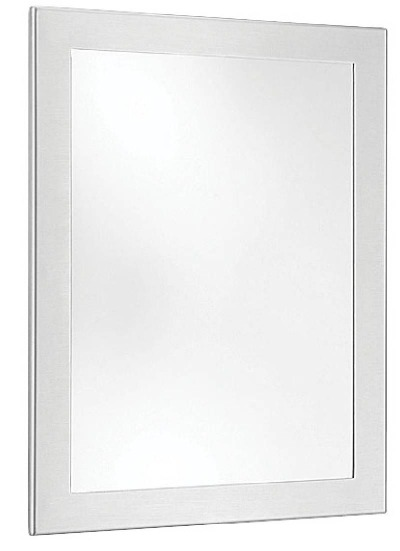 SECURITY MIRROR- 12 X 16- 1 inches  WALL- CHASE MT- 430 SS