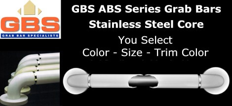 GBS Nylon Bars