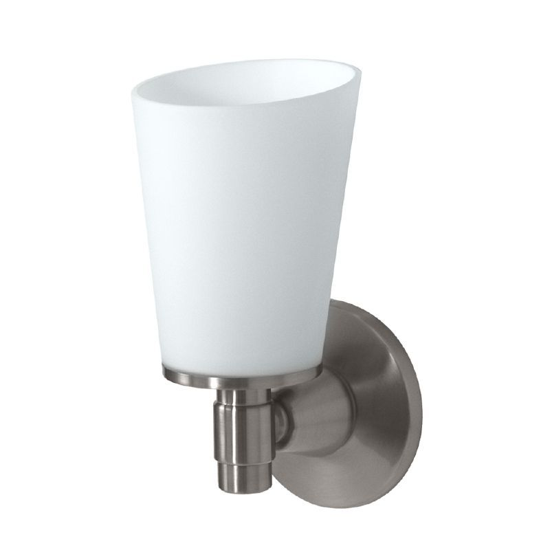 Gatco Max 9-3/4 inch - 248mm Single Sconce - Satin Nickel
