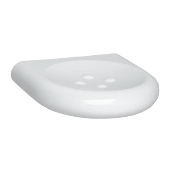 Hewi Soap Dish & Toilet Paper Holder