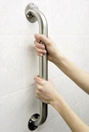 HealthCraft Institutional Grab Bars