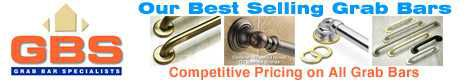 GBS Best Selling Grab Bars