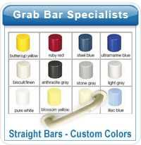 Straight Bars, Custom Colors