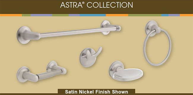 Astra Accessories Collection