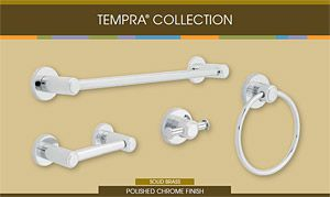Tempra Accessories Collection