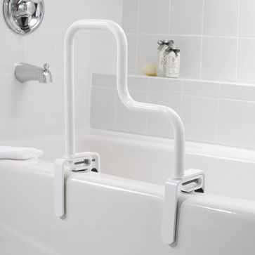 MOEN - Multi-Grip Tub Safety Bar