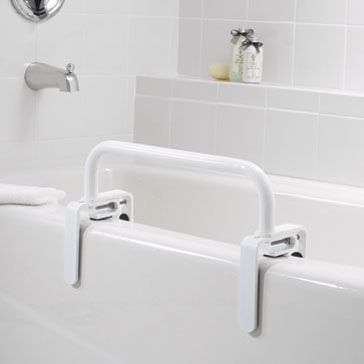 MOEN - Low Grip Tub Safety Bar
