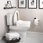 Toilet Safety Rails - #DN7020