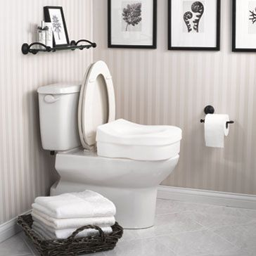 Toilet Safety - #DN7020