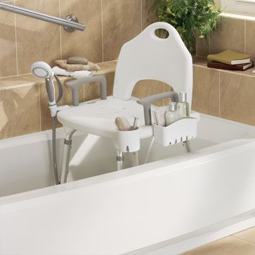 Tub & Shower Seats - #DN7060