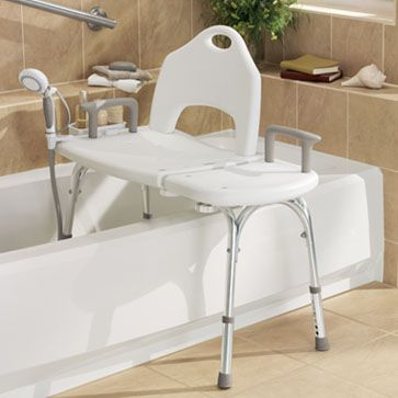 Tub & Shower Seats - #DN7065