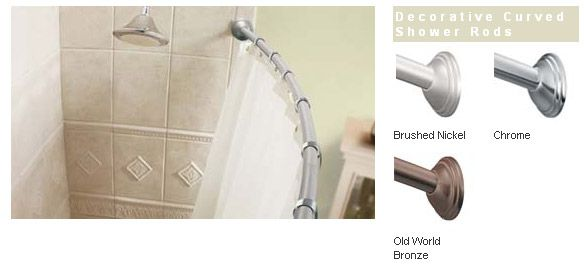 Shower Rods Grab Bar Specialists