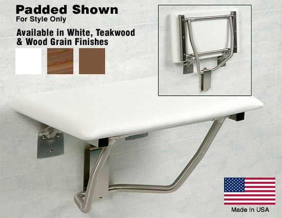 Rectangular Shower Seats