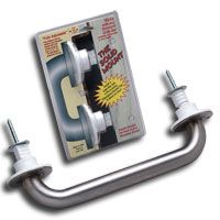 GRAB BAR MOUNTING KITS - The Solid Mount -  1 PAIR