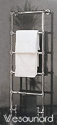 Wesaunard  inch Victorian inch  VIC-5 Towel Warmers